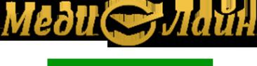Логотип компании МедиЛайн